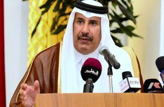 واکنش نخستوزیر اسبق قطر به شایعه کودتا
