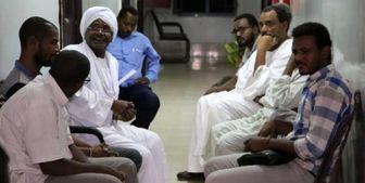 سودان ۱۱ خبرنگار بازداشتی را آزاد کرد