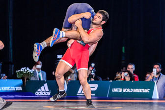 غلبه بر تیم ایران به معنای قهرمانی جام جهانی ست