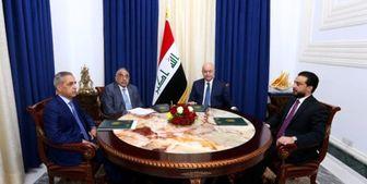 دستور سران عراق برای ممانعت از اعمال خشونت علیه معترضان