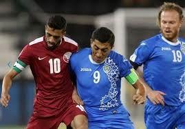 ازبکستان در مقابل امارات شکست خورد