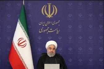دستور روحانی برای تخصیص 30هزار میلیارد تومان برای اجرای پروژههای زیرساختی