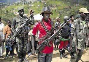 کشته شدن ۱۱ نفر در جمهوری دموکراتیک کنگو