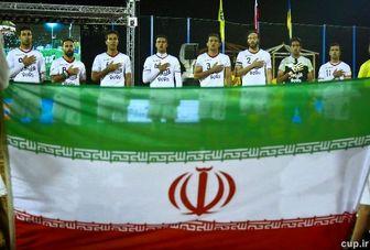 آمریکا برابر قدرت ایران زمین گیر شد