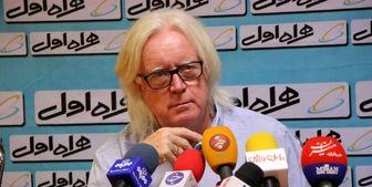 شفر یک امتیاز بیش از علی منصور