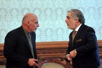قدرت چگونه در دولت جدید افغانستان تقسیم شد؟