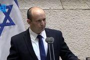 توهم جدید اسرائیل در سخنرانی نخست وزیر این رژیم کودک کش در سازمان ملل
