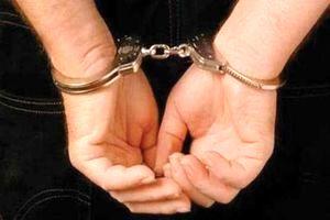 دستگیری قاضی قلابی در شهر گرگان