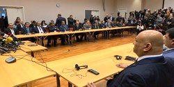 دستاورد مذاکرات صلح یمن