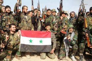 حضور نیروهای اطلاعاتی سوریه در بین تروریست ها