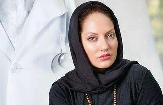 ناراحتی بازیگر زن جنجالی از شنیدن یک خبر