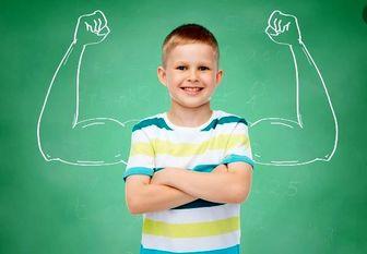 14 ماده غذایی فوق العاده برای تقویت سیستم ایمنی کودکان