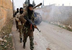 تروریست های به مهدکودکی در حلب حمله کردند
