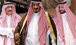 آمار واقعی جنگ یمن آل سعود را ساقط می کند