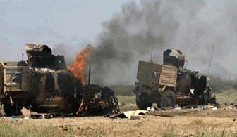 یمنی ها ۷۴ نظامی سعودی را کشته و زخمی کردند