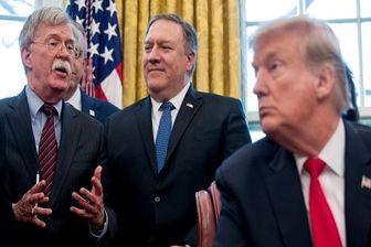 عقب نشینی ترامپ از لحن تهدیدآمیزش علیه ایران