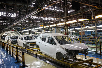 پیشنهاد خودروسازان برای افزایش قیمت خودرو